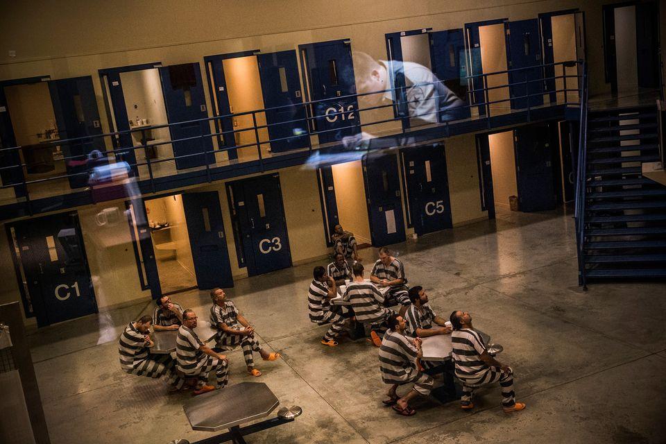 börtönbelső (börtön)