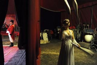eötvös cirkusz (eötvös cirkusz, artista, )