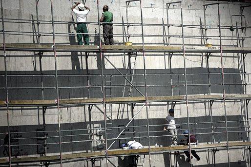 építőipar (építőipar)