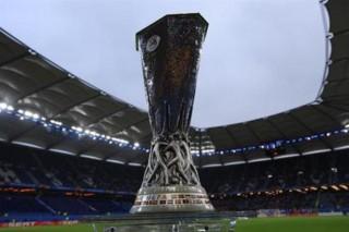 europa-liga-trofea (európa liga trófea, )
