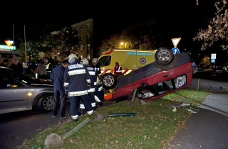 felborul 1 (baleset)