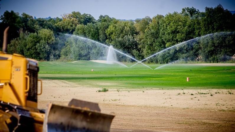 golfpálya 2 (golfpálya)