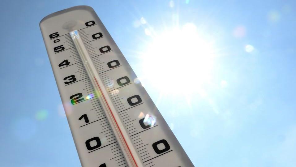 jó idő (meleg, nyár, időjárás, )