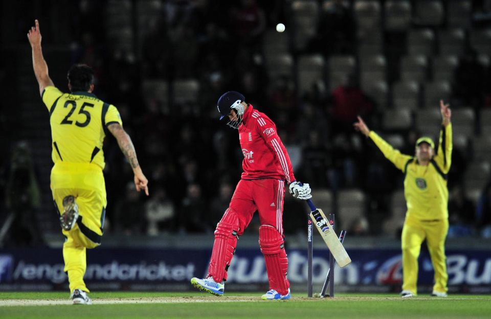 krikett (krikett)