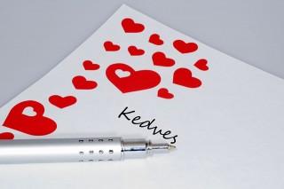 levél (levél, )