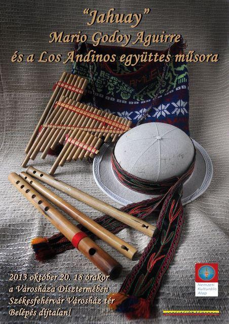 los andinos (los andinos)