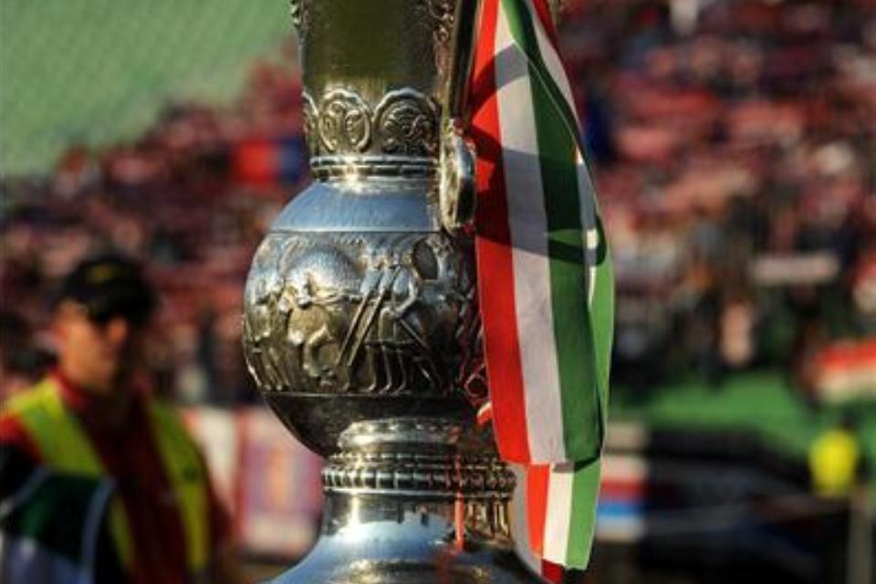 magyar kupa (magyar kupa, )