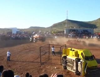monster truck (Array)