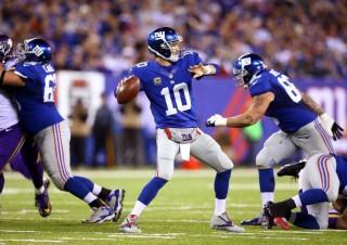 New York Giants (amerikai futball, new york)