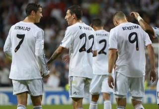 Real Madrid (real madrid)
