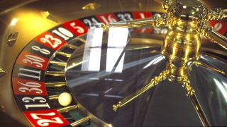 roulett (roulett, kaszinó, szerencsejáték, )