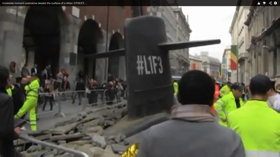 tengeralattjáró (tengeralattjáró, )