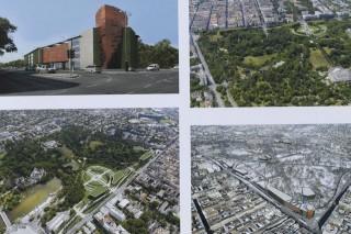 városliget terv (városliget, )