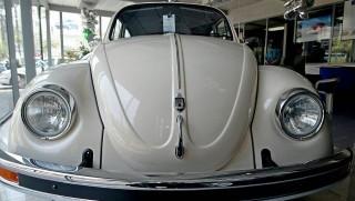 vw bogár (autó, volkswagen, bogár, )