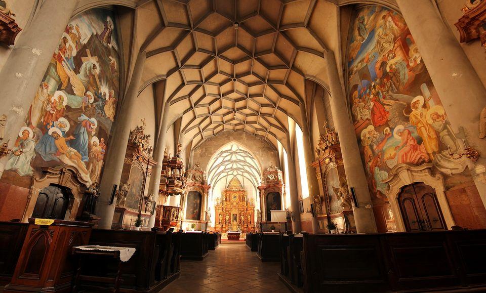 Alsóvárosi templom Szeged (Alsóvárosi templom Szeged)