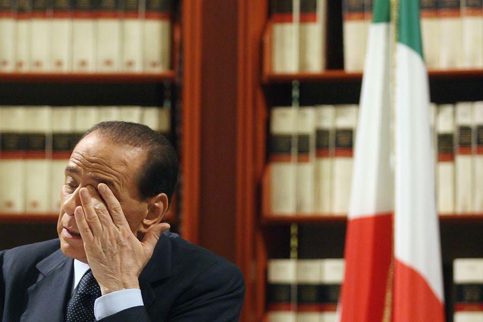 Berlusconi (Berlusconi)