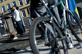 Bicikliszervíz (bicikliszervíz)
