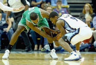 Boston Celtics, Memphis Grizzlies (boston celtics, memphis grizzlies, )