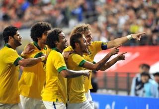 Brazil válogatott (brazil válogatott)