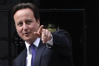 David Cameron (David Cameron)