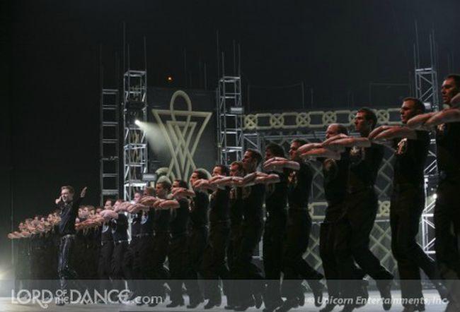 Flatley dance (Flatley dance)