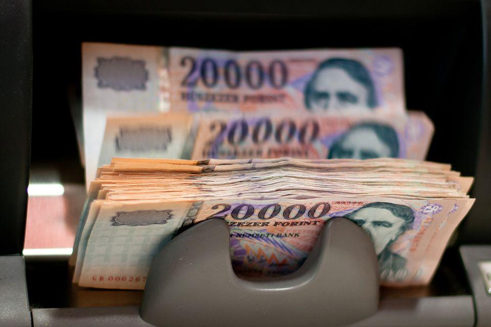 forint (forint)