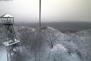 Havazás, Karancs (havazás)