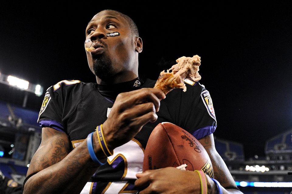 Jacoby Jones, Baltimore Ravens (jacoby jones, baltimore ravens, )