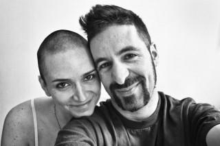 Jen és Angelo 8 (rák, betegség, könyv, blog)
