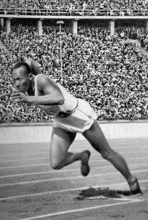 Jesse Owens (jesse owens, )