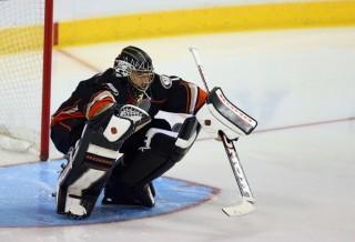 Jonas Hiller (Jonas Hiller, Anaheim Ducks)