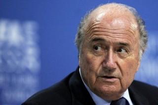 Joseph Blatter (Joseph Blatter)
