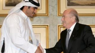Katar, Sepp Blatter (katar, sepp blatter, )