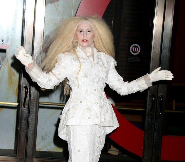 Lady Gaga (Lady Gaga, New York)