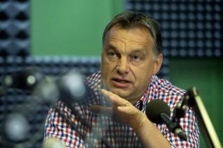 orbán a rádióban (orbán viktor)