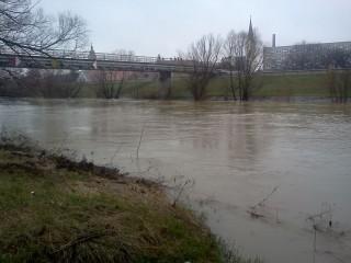 Rába áradás (Rába áradás)