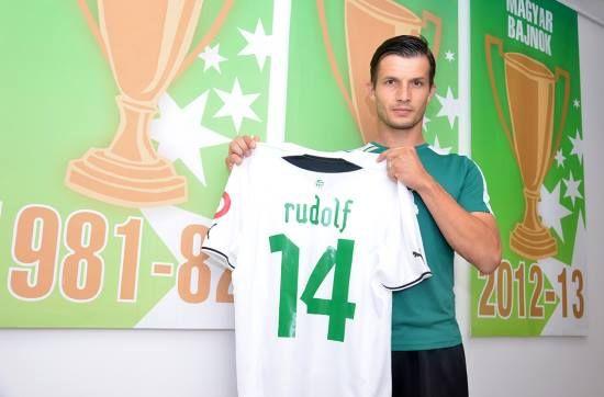 Rudolf Gergely (Rudolf Gergely)