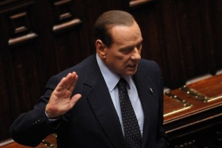 Silvio Berlusconi  (Silvio Berlusconi )