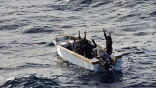 Szomáliai kalózok (kalóz, szomália, szomáliai kalózok, )