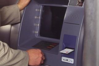 bankautomata (pénzfelvét, )
