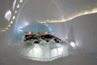 jéghotel 2 (jéghotel, svédország)