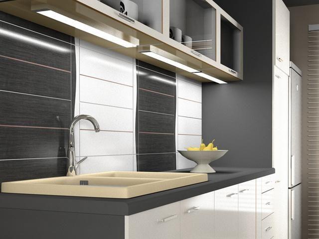 konyhai tisztaság (konyha, takarítás, környezetbarát, )