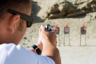 lövészet, lőgyakorlat (lövészet)