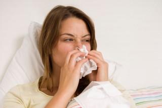 megfázás (nátha, )