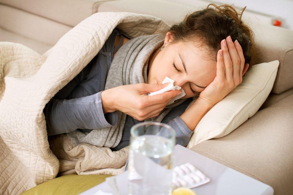megfázás (megfázás, )