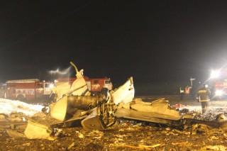 orosz repülőgép baleset (repülő, légikatasztrófa, )