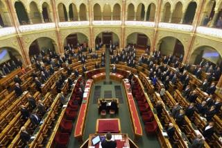 parlament plenáris (parlament, képviselők, )