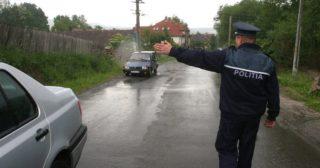 román rendőr (román rendőr)