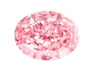 rózsaszín gyémánt (gyémánt, árverés, sotheby's, )