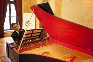 viola organista (zongora, hegedű, viola organista)